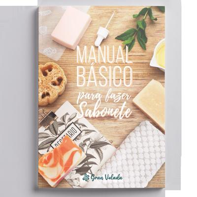manual sabonete