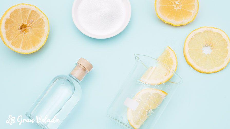 dissolver vitamina C
