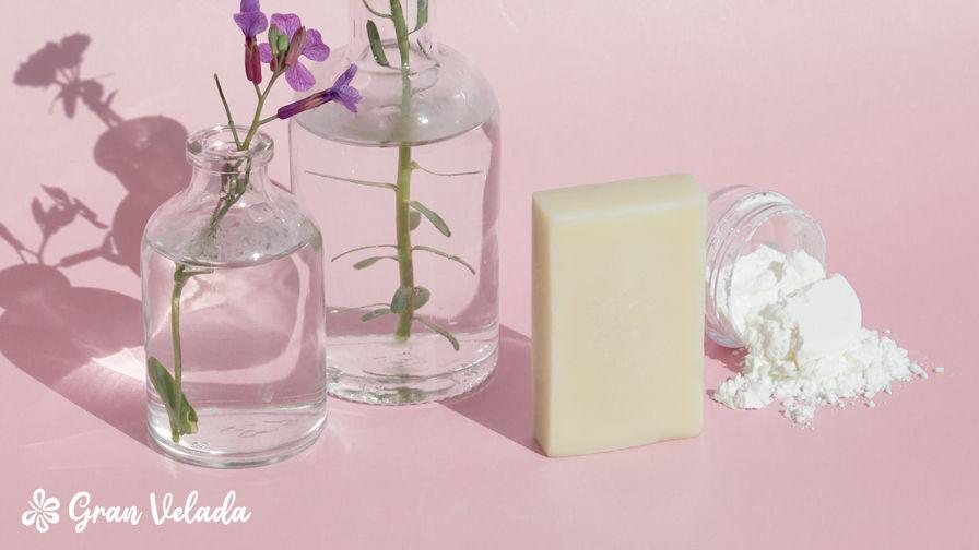 desodorante solido