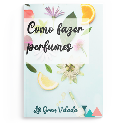 manual como fazer perfumes
